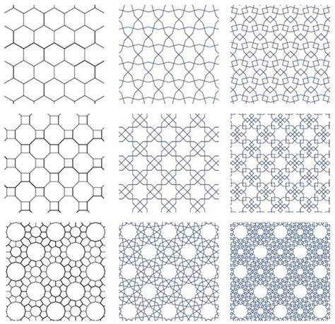 pattern design definition islamic pattern 2 grasshopper grasshopper 3d