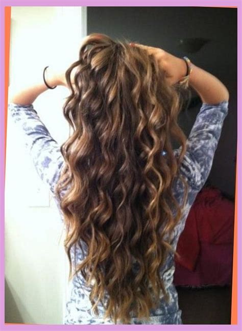 body perm for thin hair hair styles on pinterest perms body wave perm and
