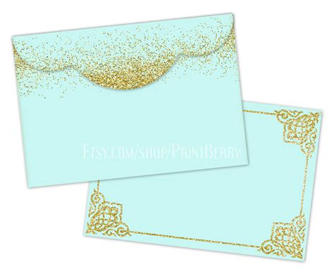 printable envelope borders gold glitter envelopes 4x6 envelopes printable envelope
