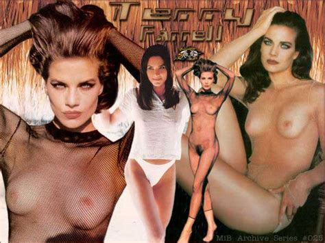 Terry Farrell Its Her Birthday And Shes Naked Your Daily Girl