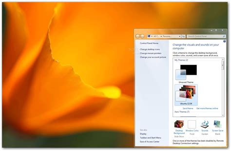 android themes for ubuntu 12 04 ubuntu 12 04 theme download