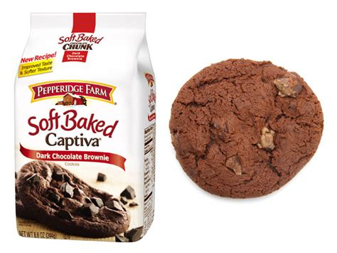 Keecake Chocochip Soft Baked Cookies gallery we try every of pepperidge farm cookie serious eats