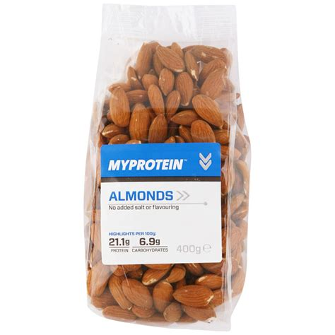 Almond Nuts Almond Whole Almond Kacang Almond Almond Utuh buy nuts whole almonds myprotein