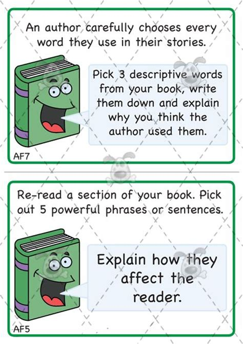 reading challenge cards s pet ks2 reading challenge cards pack 1