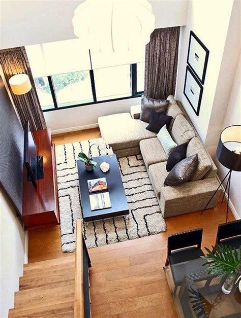 interior design pictures of small living rooms 30 ideas de decoraci 243 n de salas peque 241 as modernas con fotos