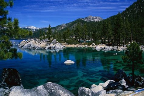 lake tahoe images what to see in lake tahoe island travel guide found