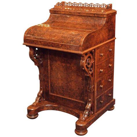 Antique Davenport Desk by X Jpg