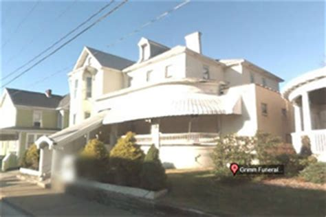 grimm funeral home mount pleasant pennsylvania pa