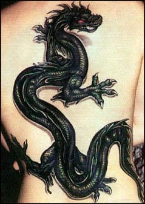 dragon tattoos and designs page 142
