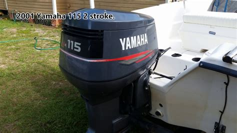 yamaha boat motor overheating poppet valve removal yamaha 115 2 stroke overheating