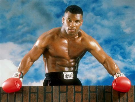 Mike Tyson To Be A by Mike Tyson Photos Si
