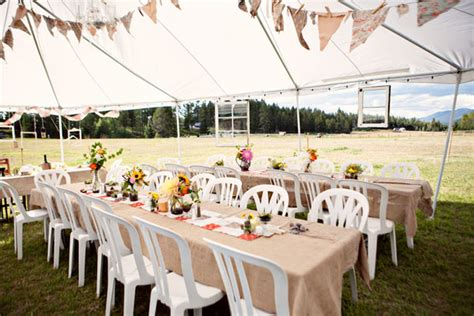 do it yourself wedding tent decorations do it yourself outdoor wedding ideas outdoor weddings do