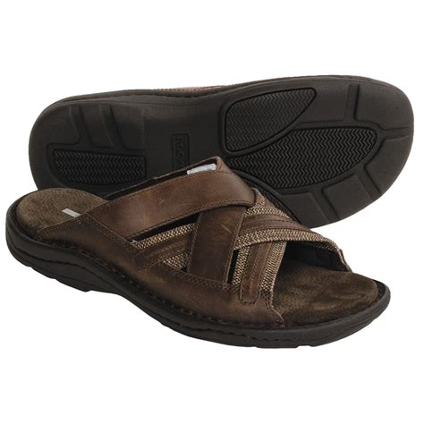rockport sandals mens rockport middleboro sandals for 2886a save 35