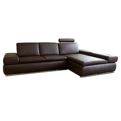 best leather sectional sofa best leather sofas smalltowndjs com
