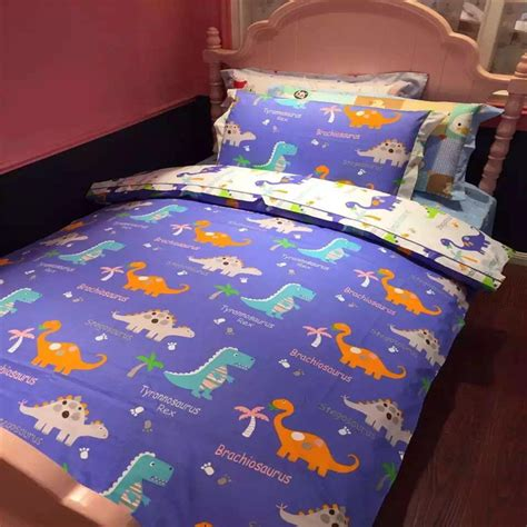 dinosaur bedding queen dinosaur bedding queen size promotion shop for promotional