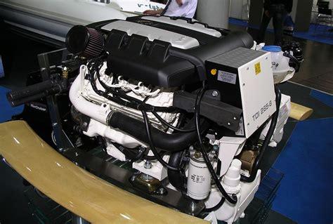 vw motor list of volkswagen diesel engines