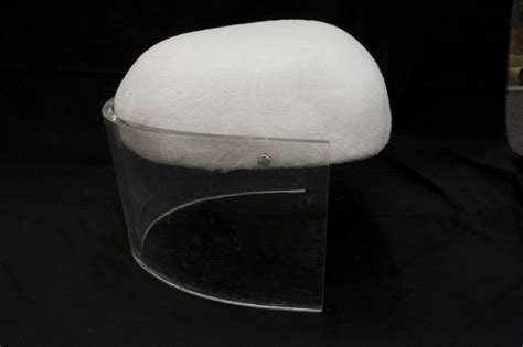 lucite ottoman mid century lucite chair and ottoman at 1stdibs