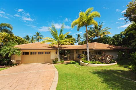 hawaii home builders a history of hawaiian architecture for home builders