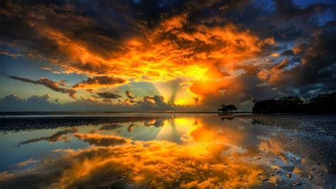 imagenes del sol ultra hd puestas de sol y atardeceres wallpapers full hd la