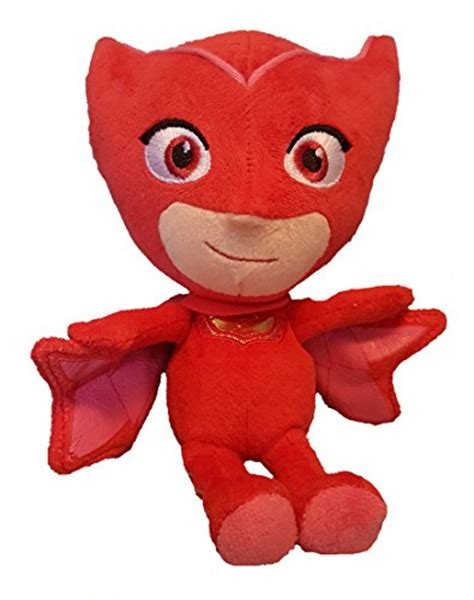 owlette gets a pet pj masks books just play pj masks bean owlette plush import it all
