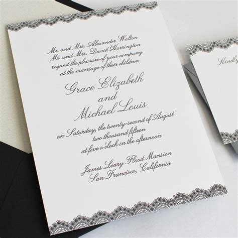 Unique Wedding Invitations by Winter Wedding Invitations The Unique Wedding Invitations