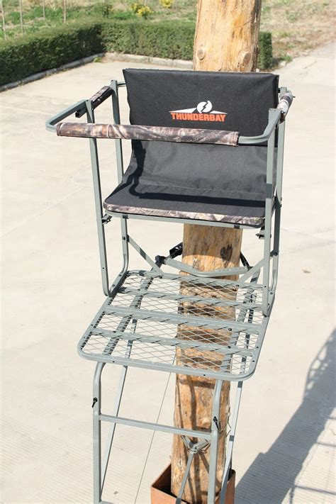 types of tree stands ts002 15 5 tree stand type deer products buy