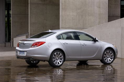 opel insignia startet in den usa als buick regal magazin