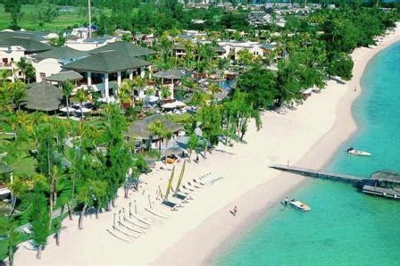 The Hiltons Are Special by Mauritius Special 5 Mauritius Resort Spa