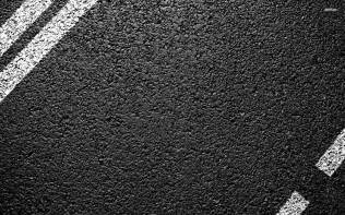 Asphalt seeing asphalt asphalt surface in your dream is an omen of misfortune