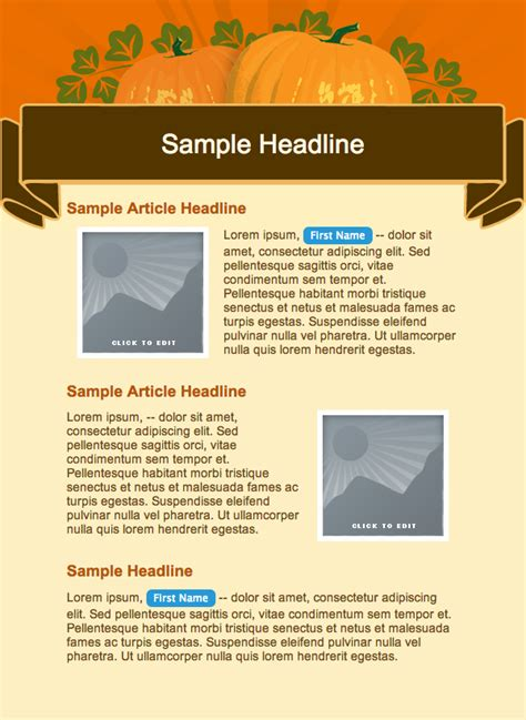 free thanksgiving email templates free email templates to celebrate thanksgiving email