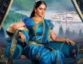 Bahubali 2 Poster: Anushka Shetty as Devsena looks exudes ...