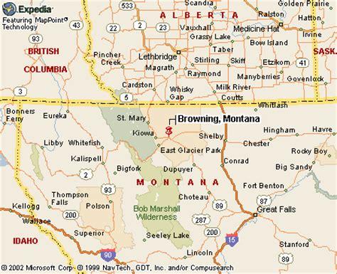 blackfoot american map blackfoot indians map www pixshark images