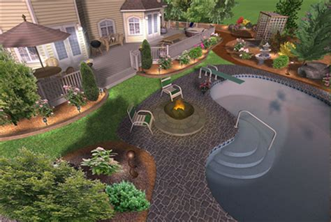 home yard design software free landscaping software online downloads reviews