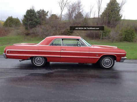 impala trucks 1964 impala