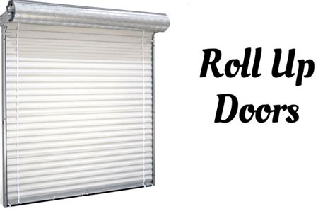 Www Elizahittman Insulated Roll Up Garage Door Roll by Commercial Garage Doors Lifetime Garage Doors Az