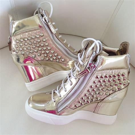 certified shoe lover nicki minaj and growing footwear