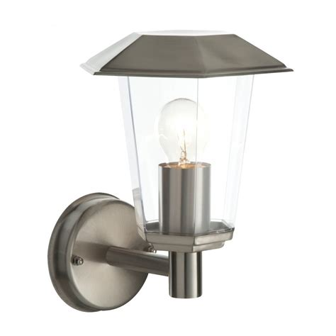 Automatic Outdoor Lights 49884 Seaton Non Automatic Wall Outdoor