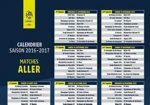 Calendrier Foot Ligue 1 T 233 L 233 Charger Calendrier Ligue 1 2016 2017 Gratuit Le