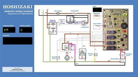 thero fuse maker wiring diagram schemes