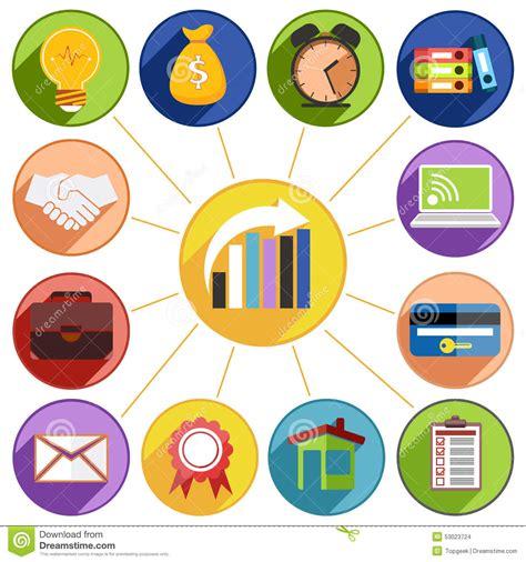 design analysis icon design services icon set business management and data analytics icon set cartoon