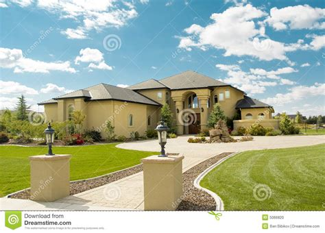 florida home styles florida style home stock photo image 5066820