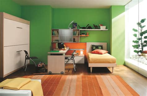 Colors For Childrens Bedroom - fabulous modern themed rooms for boys and girls