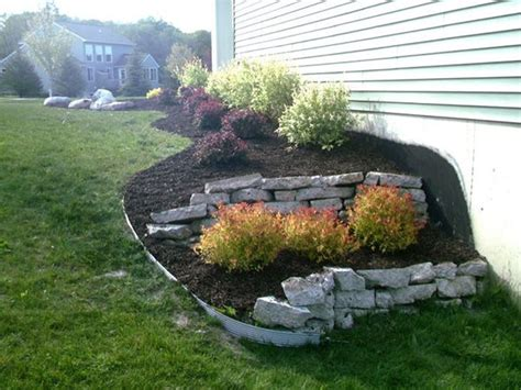 Easy Maintenance Garden Ideas 1000 Ideas About Low Maintenance Landscaping On Front Yards Yards And Landscaping