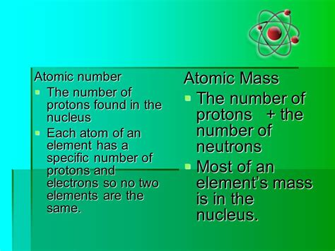 Protons In An Element by Element Box Page 7 Si Silicon 14 Atomic Number Chemical