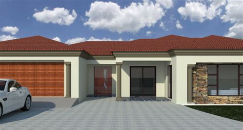 double bedroom house designs 3 bedroom house plan with double garage house design and plans