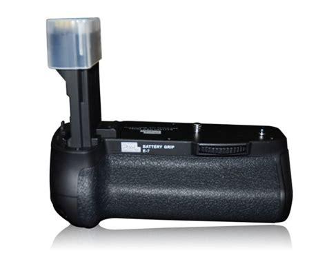 Battery Grip Pixel Canon 7d pixel battery grip e7 for canon 7d