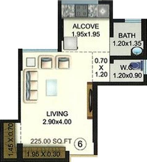 infinity floor plans shraddha infinity in bhandup west mumbai price