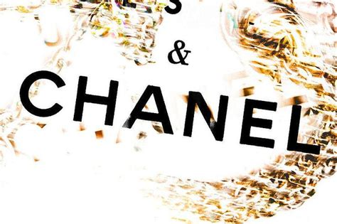 wallpaper chanel gold chains of chanel gold photograph by lisa eryn