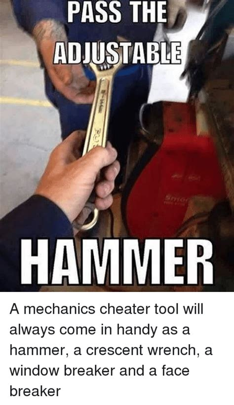 Meme Tool - 25 best memes about crescent wrench crescent wrench memes