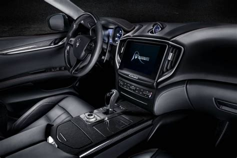 Maserati A7 Price by Maserati Ghibli The Absolute Opposite Of Ordinary